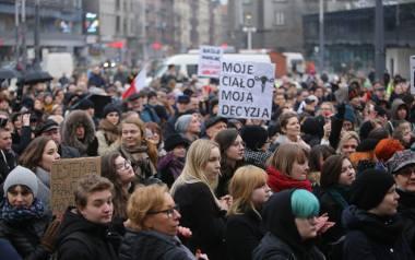 Czarny Piątek w Katowicach, 23 marca 2018