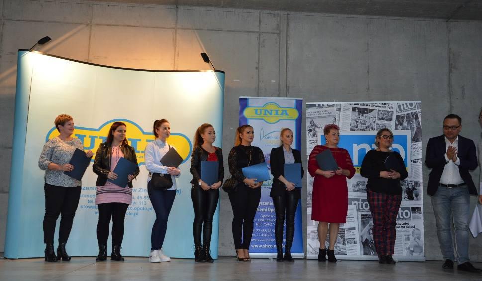 Film do artykułu: Podczas 37 Opolskich Targów Konsumpcyjnych w Opolu wręczyliśmy nagrody w plebiscycie Mistrzowie Handlu