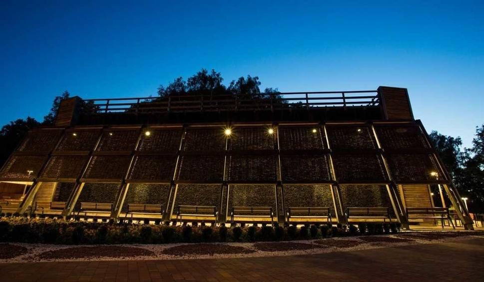 Film do artykułu: Tężnia w Radlinie ruszy podczas świąt wielkanocnych. Jest opóźnienie, plany pokrzyżowała pogoda