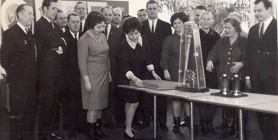 50 lat temu Chełmek został miastem. Tak zaczął się nowy rozdział w jego historii