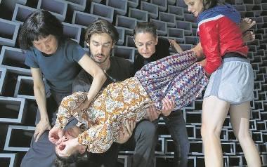 Podczas festiwalu zatańczą artyści z całego świata