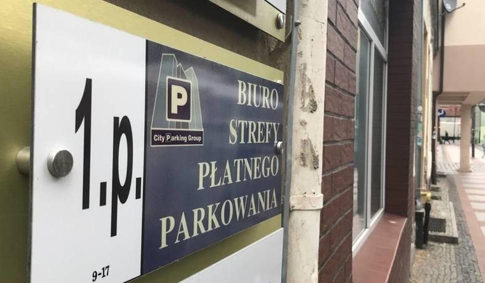 Film do artykułu: Prezydent Słupska niezadowolona, że dziennikarze poinformowali o kwarantannie pracowników Strefy Płatnego Parkowania