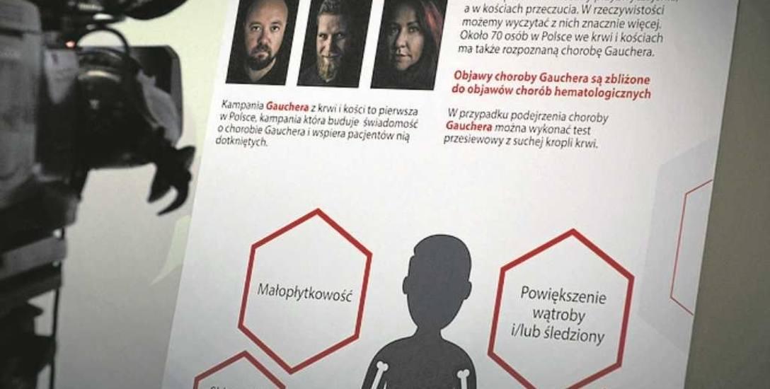 Kraków. Wystawa prezentowana będzie w Szpitalu Uniwersyteckim