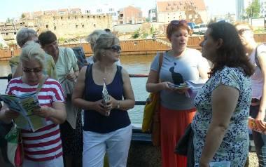 Odkryj Gdańsk szlakiem wybitnych kobiet