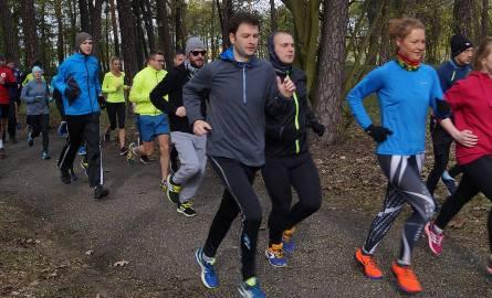 Parkrun Bydgoszcz po raz 120. Kapitalny czas zwycięzcy! [wideo]