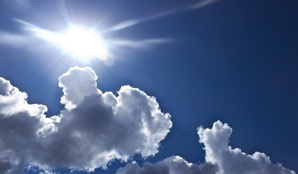Film do artykułu: W poniedziałek w całym kraju dużo słońca [WIDEO]