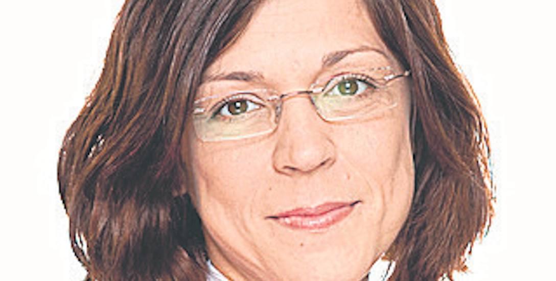 Dr Katarzyna Antolak-Szymanski: Przerwę na lunch też trzeba odpracować