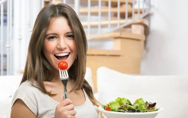 Dieta, która pomoże nam w walce ze smogiem