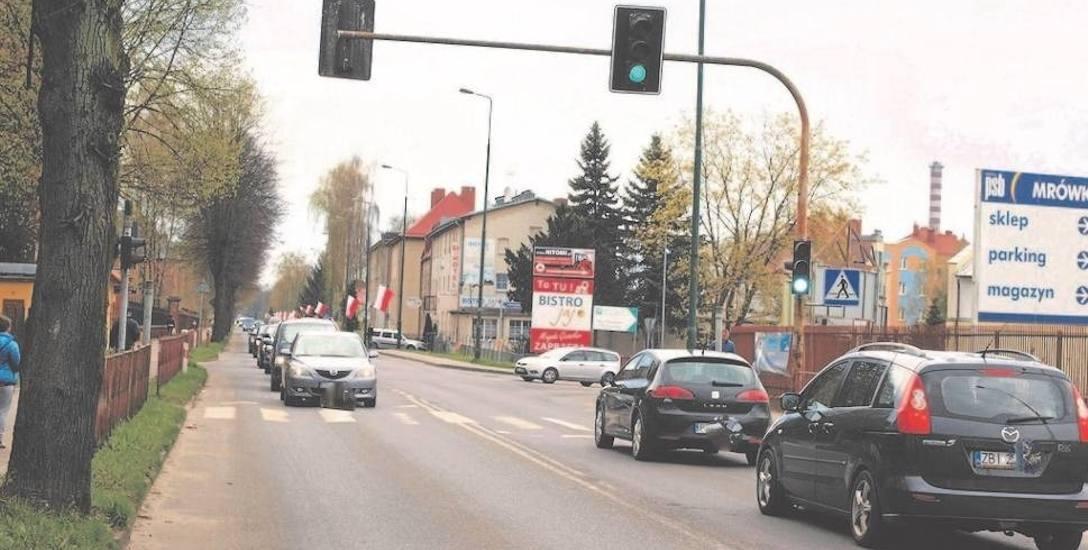 Jednym z miast, które znalazło się na liście jest Białogard