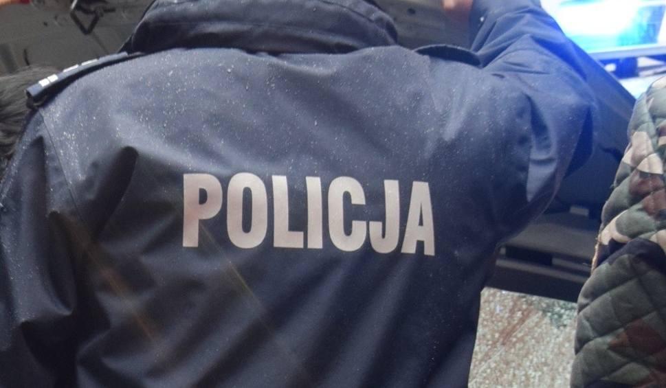 Film do artykułu: Wypadek na Piłsudskiego. Policja szuka świadków