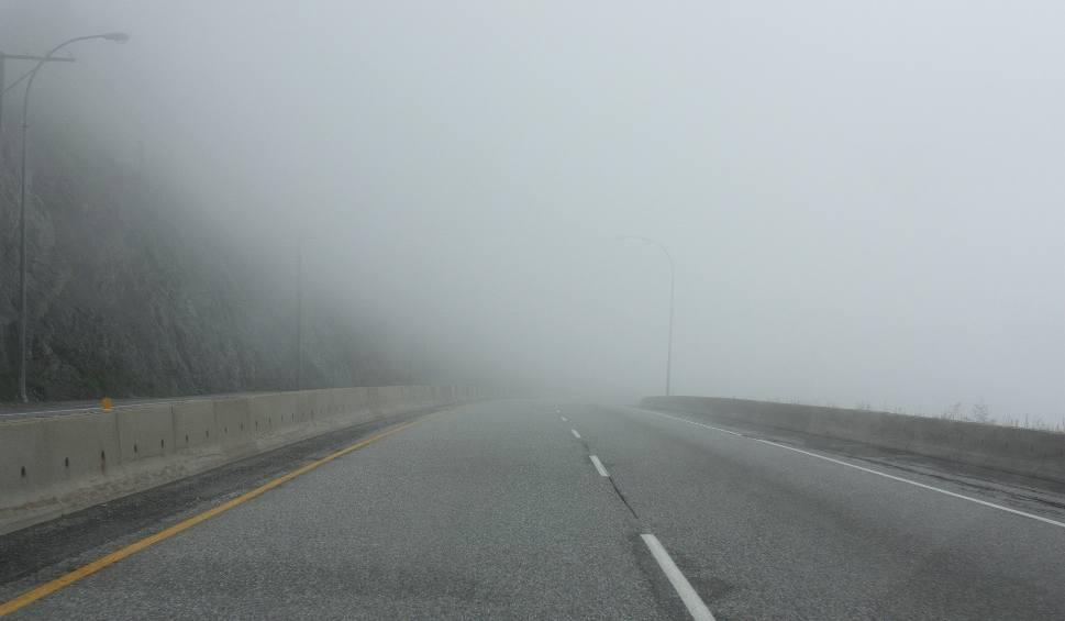 Film do artykułu: Wojewódzkie Centrum Zarządzania Kryzysowego w Rzeszowie ostrzega: będzie gęsta mgła