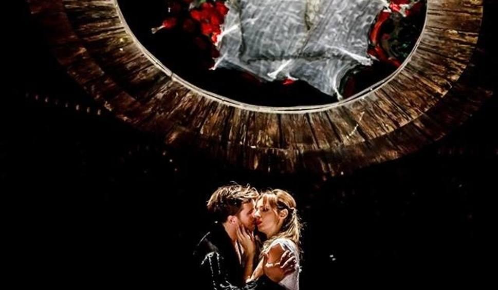 Film do artykułu: Opera Romeo i Julia w Operze Śląskiej w Bytomiu. Wygrali, bo nie dali sobie zabrać miłości RECENZJA