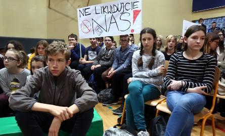 Wielka burza wokół reformy edukacji w Trójmieście