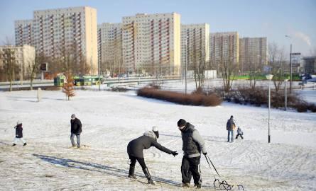 Pogoda w Poznaniu i Wielkopolsce: W poniedziałek znów będzie padał śnieg