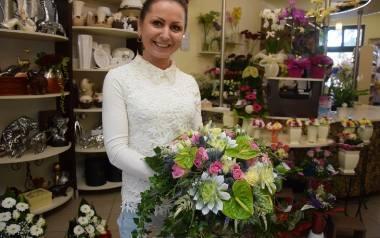 Nowodworska kwiaciarnia Azalia zrealizowała wyjątkowe zamówienie. Kwiatowe kompozycje z Azalii zostaną dziś wręczone księżnej Kate oraz złożone w czasie