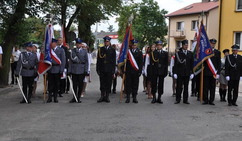 Film do artykułu: Święto Wojska Polskiego w Makowie [ZDJĘCIA]