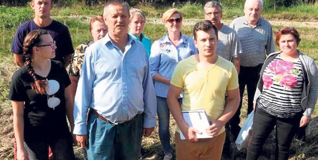 Działka, którą od gminy kupiły PKP, w niewielkiej części zahacza o obszar Natura 2000. Mieszkańcy zastanawiają się, jak wpłynie to na faunę i florę