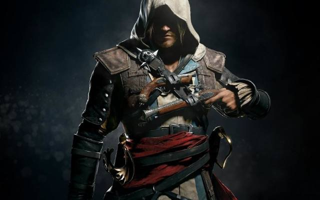 Assassin's Creed IV: Black Flag. Nowe informacje i zwiastuny (wideo)