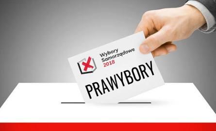 PRAWYBORY 2018 Zobacz wszystkich kandydatów na włodarzy i radnych – dziś finał głosowania