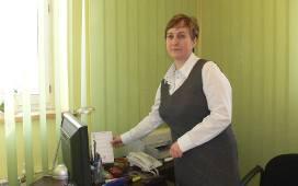 Joanna Mika, dyrektor ZGM w Łowiczu