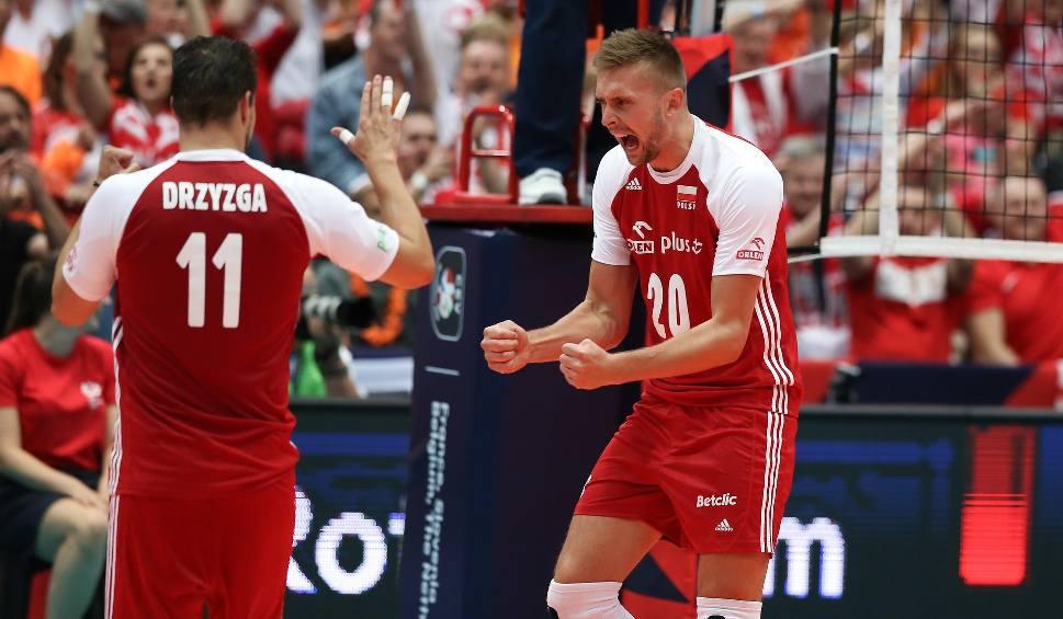 Film do artykułu: Mistrzostwa Europy 2019. Mateusz Bieniek: Jesteśmy zobligowani wygrać z Holandią