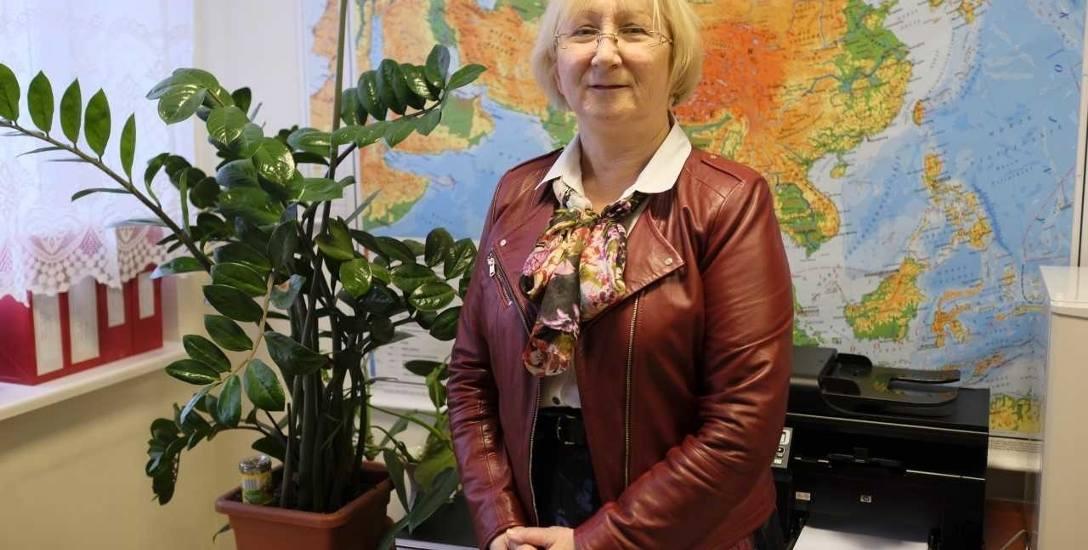 Prof. Daniela Szymańska