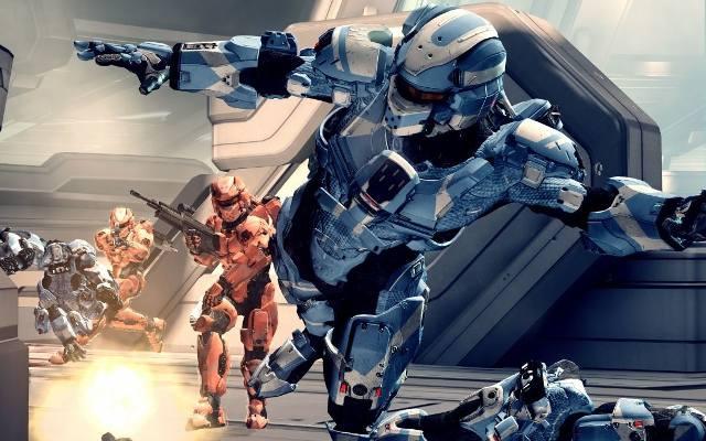 Halo 4: Edycja Limitowana, serial i nowe szczegóły