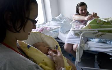 Czy w Kujawsko-Pomorskiem zostanie tylko 15 szpitali, w których kobiety będą mogły rodzić?