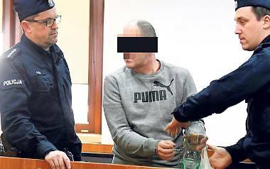 Dobiega końca proces w sprawie morderstwa w Mielcu. 41-latek oskarżony jest o zabójstwo żony