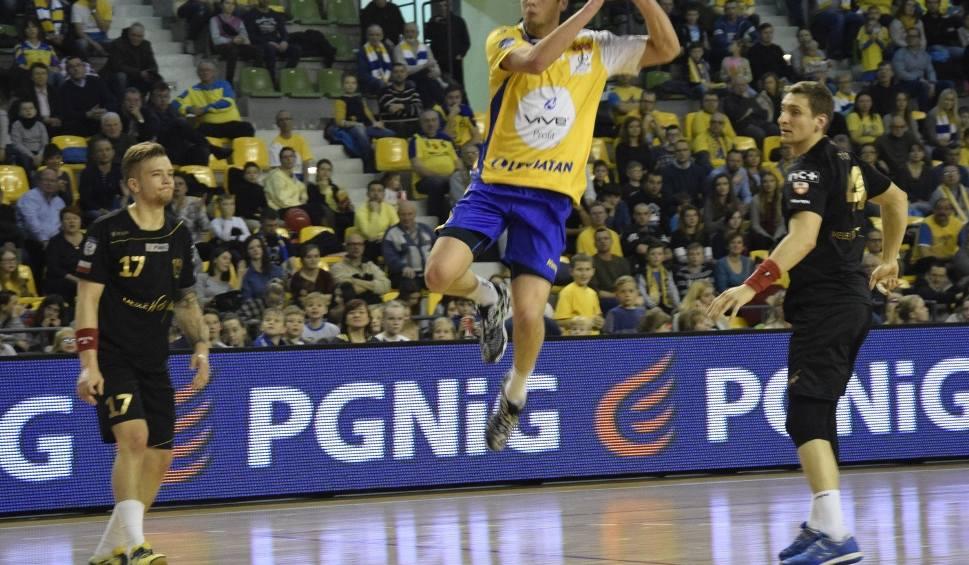 Film do artykułu: Wysoka wygrana Vive Tauronu Kielce w ostatnim meczu w tym roku