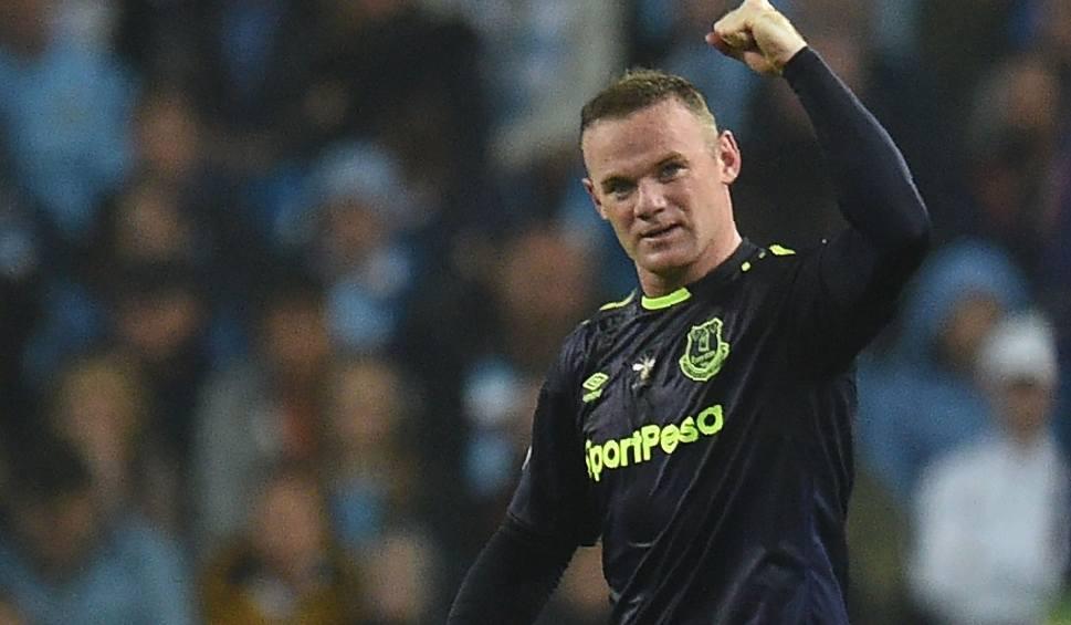 Film do artykułu: Liga angielska. Dwusetny gol Rooneya na oczach Fergusona i Mourinho. City – Everton 1:1