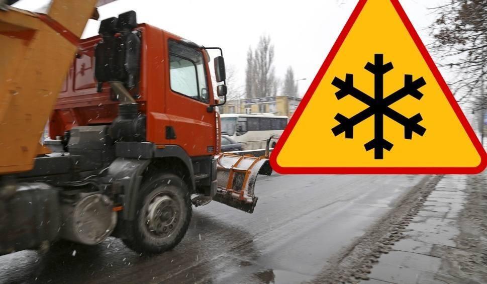 Film do artykułu: W całym regionie będzie mokro i ślisko na drogach