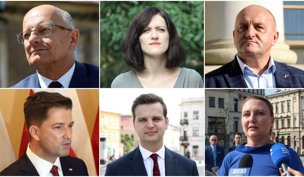 Film do artykułu: Wybory 2018. Dziś debata Kuriera. Kandydaci na prezydenta Lublina w ogniu pytań