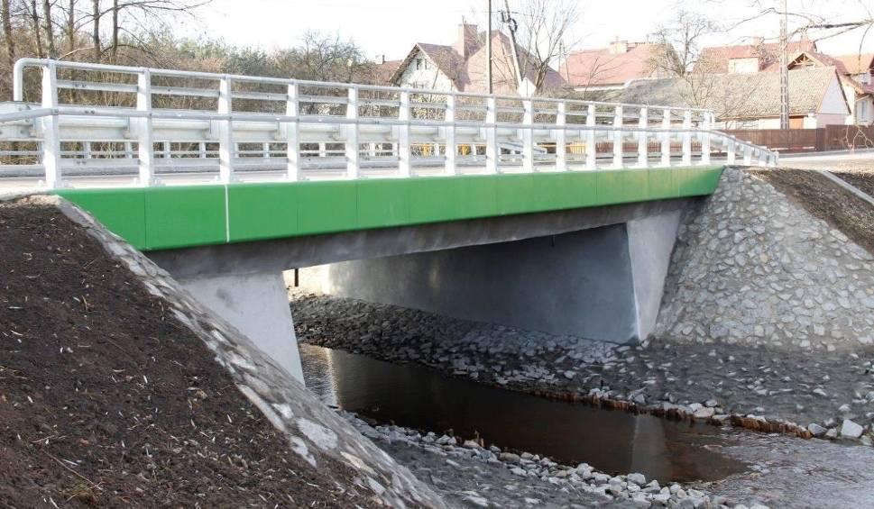 Film do artykułu: Most na Strużance już otwarty po remoncie