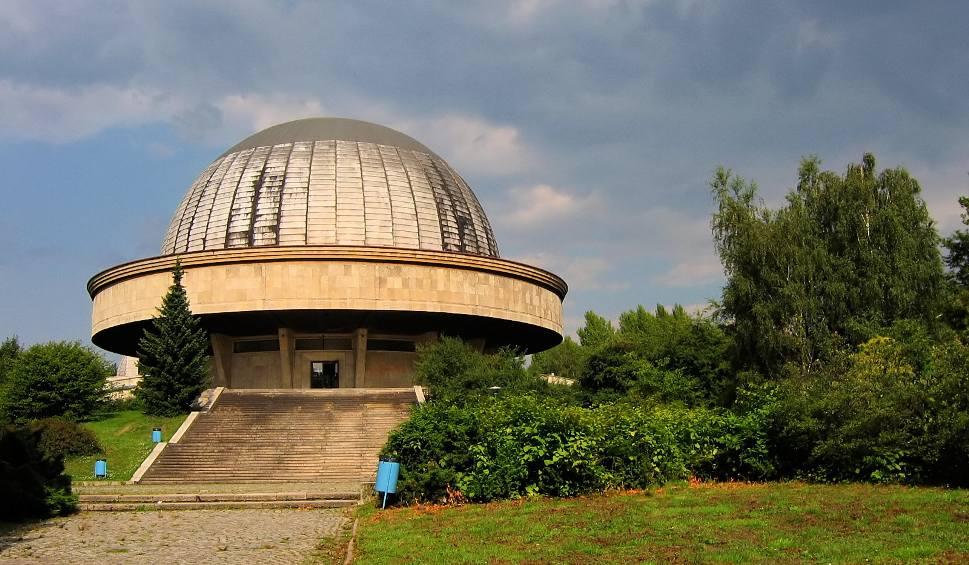 Film do artykułu: Planetarium Śląskie: Budynek jak pierścień Saturna DOBRZE ZAPROJEKTOWANE Program Anny Dudzińskiej