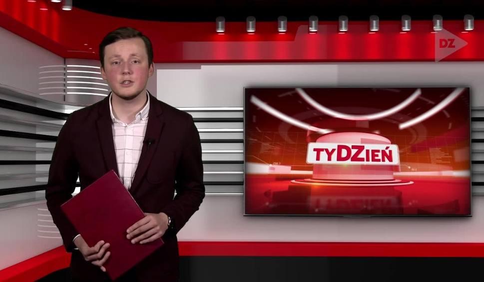 Film do artykułu: Najważniejsze wydarzenia z woj. śląskiego PROGRAM TyDZień 10.05.2019 WIDEO Prezentuje Bartosz Wojsa