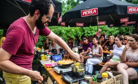 Misz Masz: Tabbouleh, szakszuka i falafel, czyli warsztaty kuchni Izraelskiej