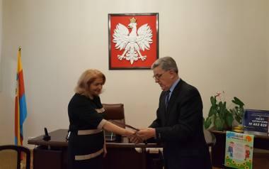 -Wojciech Perczak, Wicewojewoda Lubuski, w zastępstwie Wojewody Lubuskiego, na podstawie decyzji Premiera RP powołał do tymczasowego pełnienia urzędu