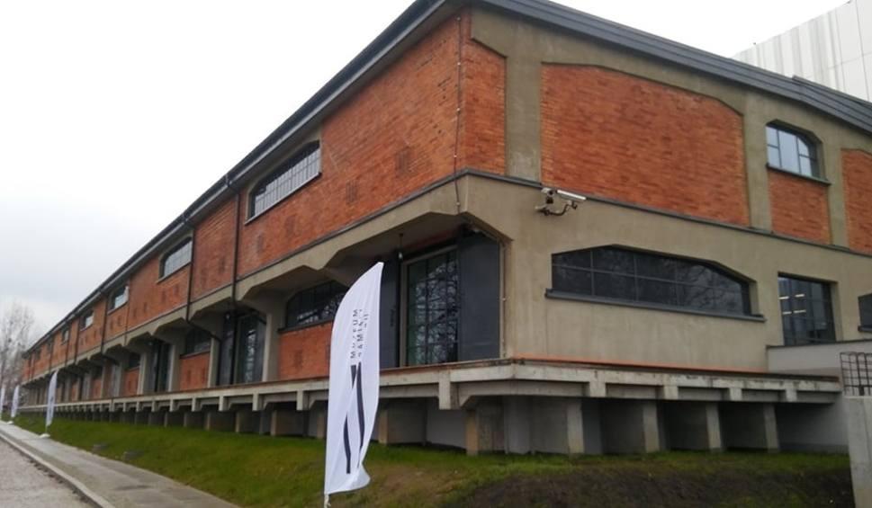 Film do artykułu: Białystok. Muzeum Pamięci Sybiru już gotowe (zdjęcia)