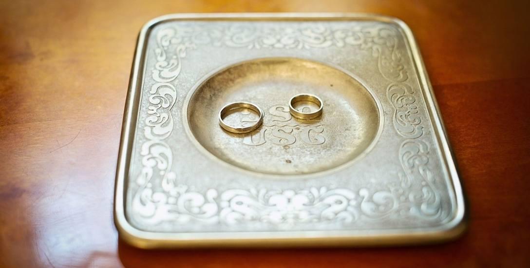 Ślubuję ci miłość i wierność. Częściej w urzędzie niż w kościele. Takie czasy