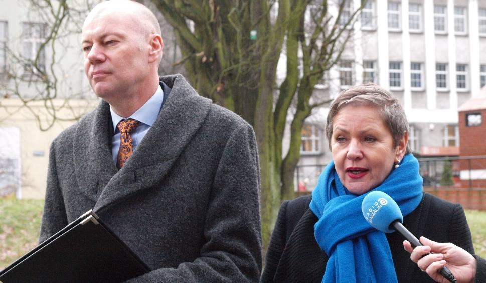 Film do artykułu: Ambasador Kanady z wizytą w Słupsku