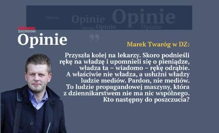 Marek Twaróg