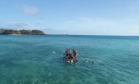 """""""Wyspa przetrwania"""". Uczestnicy nowego programu Polsatu wspominają pobyt na Fidżi"""