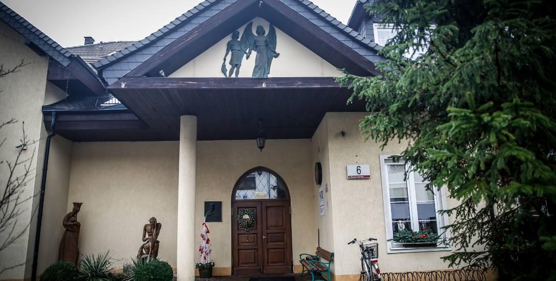 Rozmowa z Elżbietą Skowrońską, naczelną pielęgniarką gdańskiego Hospicjum im. ks. E. Dutkiewicza