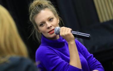 Najpiękniejsze polskie aktorki: Magdalena Boczarska