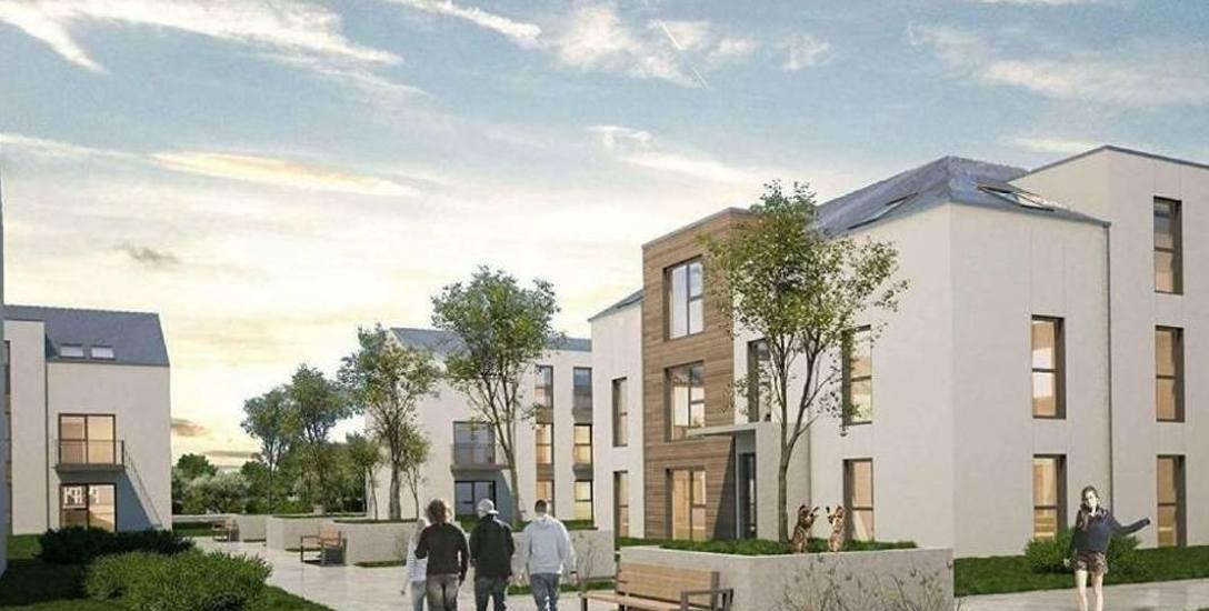 Mieszkanie Plus: W planach jest budowa ponad 1.100 mieszkań