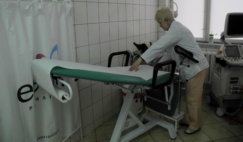 Film do artykułu: Bytowski szpital bez ginekologa. Pomoc tylko w nagłych przypadkach (wideo, zdjęcia)