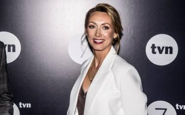 Anna Kalczyńska to najpopularniejsza dziennikarka stacji TVN. Jak sama o sobie mówi, jest spełniona zawodowo. Jest także aktywna w mediach społecznościowych