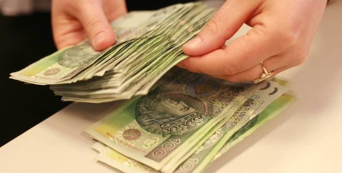 Emerytury wypłacane w województwie podlaskim. Na miesiąc: 42 grosze albo 14,5 tys. złotych