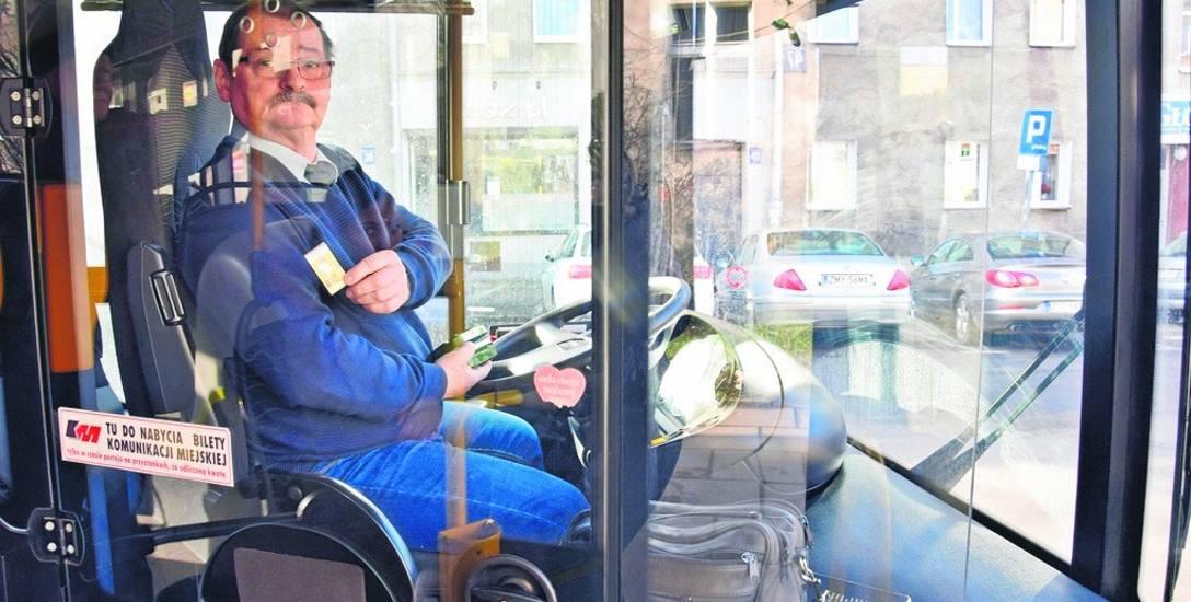 Bilet autobusowy jest jak paragon. Sytuację wyjaśnia Izba Administracji Skarbowej